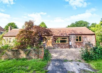 Thumbnail 3 bed barn conversion for sale in The Cottage, Main Road, Willoughby, Alford, Lincolnshire