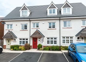 Thumbnail 3 bed mews house for sale in Stone Mason Crescent, Ormskirk