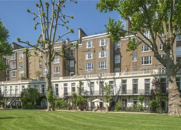 Thumbnail 3 bedroom flat for sale in Warrington Crescent, Maida Vale, London