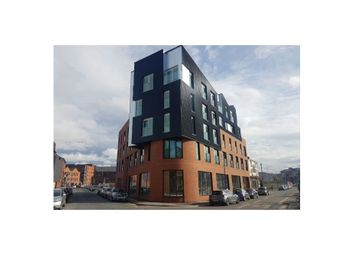 Thumbnail 1 bed flat to rent in Kelham Works, Alma Street, Sheffield