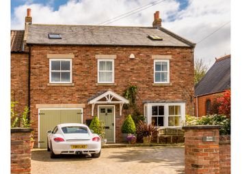 Thumbnail 5 bed link-detached house for sale in Main Street, York