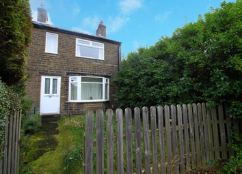 Thumbnail 2 bed terraced house for sale in Mile Cross Gardens, Halifax, West Yorkshire