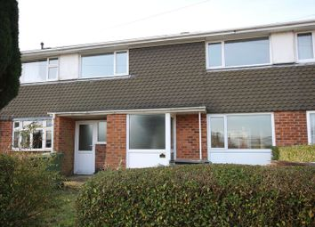 Thumbnail 3 bed terraced house to rent in Marne Gardens, Lincoln