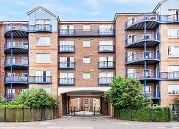 Thumbnail 1 bed flat for sale in Argent Court, Argent Street, Grays