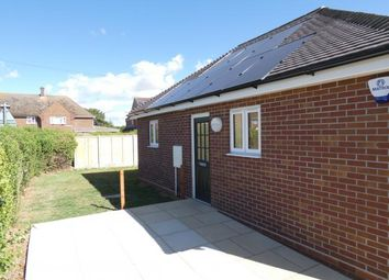 Thumbnail 2 bedroom detached house to rent in Huntingdon Road, Kempston, Bedford