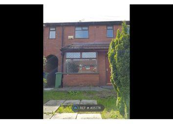 Thumbnail 3 bed terraced house to rent in Rutland Street, Ashton-Under-Lyne