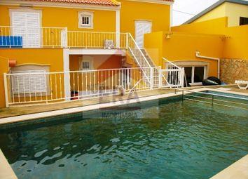 Thumbnail 5 bed terraced house for sale in Ferrel, Ferrel, Peniche