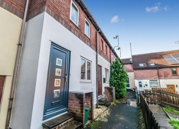 Thumbnail Terraced house for sale in Holne Court, Kinnerton Way, Exeter