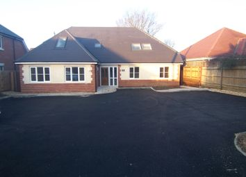 Thumbnail 1 bed flat to rent in Catherington Lane, Catherington, Waterlooville