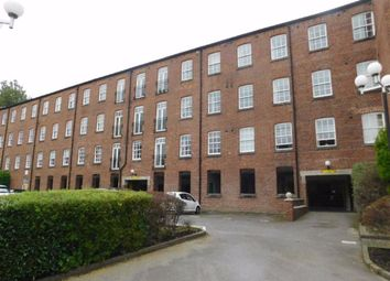 Thumbnail 1 bed flat for sale in Manor Road, Manor Road, Stockport