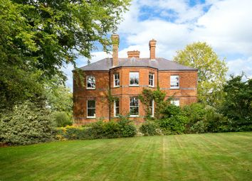 Thumbnail 5 bed detached house for sale in Church Hill, Easingwold, York, North Yorkshire