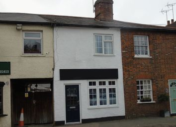 Thumbnail 2 bed flat to rent in Old Chapel Mews, High Street, Codicote, Hitchin