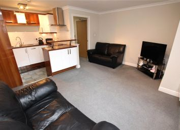 Thumbnail 2 bed flat for sale in Marsh Lane, Knottingley, West Yorkshire