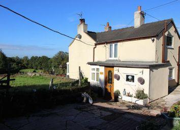 Thumbnail 2 bed semi-detached house for sale in Sandy Lane, Werrington