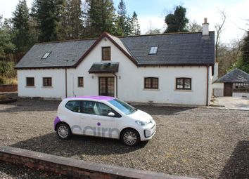 Thumbnail 3 bedroom cottage to rent in Ibert Road, Killearn, Stirling