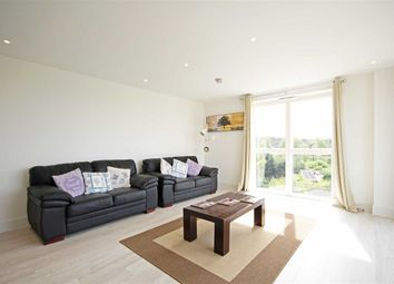 Thumbnail 3 bed flat to rent in Lakeside Drive, London