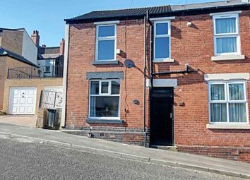 Thumbnail 2 bed end terrace house to rent in Addison Road, Sheffield