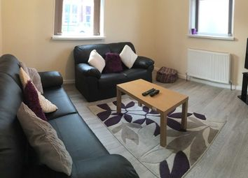 Thumbnail Room to rent in Radford Boulevard, Nottingham