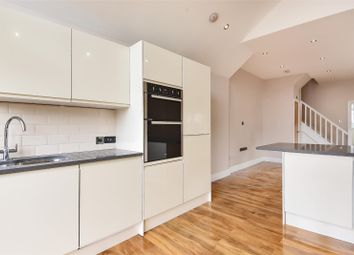 Thumbnail 3 bed end terrace house to rent in Goston Gardens, Thornton Heath