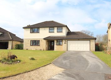 4 bed detached house for sale in Station Approach, Pensford, Bristol BS39