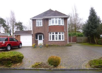 Thumbnail 3 bed detached house to rent in Seeds Lane, Brownhills, Walsall