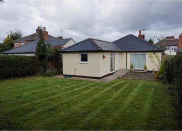 Thumbnail 3 bed detached bungalow for sale in Sutton Drive, Derby