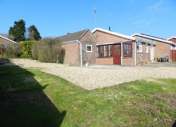 Thumbnail 3 bed semi-detached bungalow for sale in Shakespeare Close, Priory Park, Haverfordwest