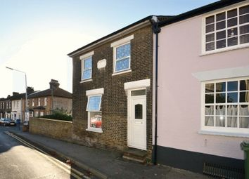Thumbnail 4 bedroom terraced house to rent in High Street, Queenborough