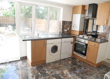 Thumbnail 2 bedroom flat to rent in Vaughan Road, West Harrow