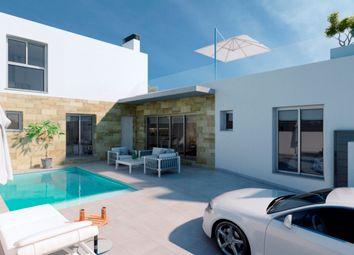 Thumbnail 3 bed villa for sale in Novomar V, Daya Vieja, Alicante, Valencia, Spain