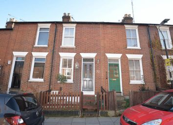 Thumbnail 2 bed terraced house for sale in Bernard Street, St.Albans