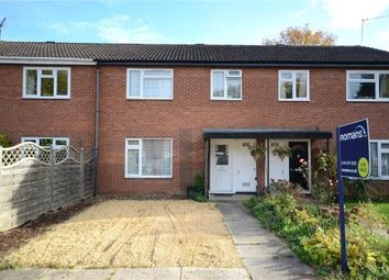 Thumbnail 3 bed terraced house for sale in Chatsworth Avenue, Winnersh, Wokingham