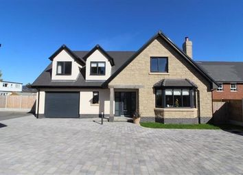 Thumbnail 4 bed property for sale in Park View, Garstang
