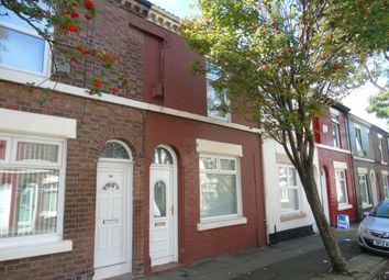 Thumbnail 3 bed terraced house to rent in Dorrit Street, Toxteth