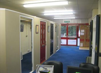 Thumbnail Office to let in Suite 15, Queensway Business Centre, Dunlop Way, Scunthorpe, North Lincolnshire