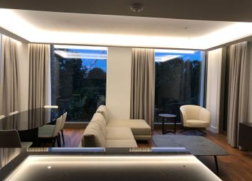 Thumbnail 2 bed flat to rent in Belvedere Road, Bishop's, London