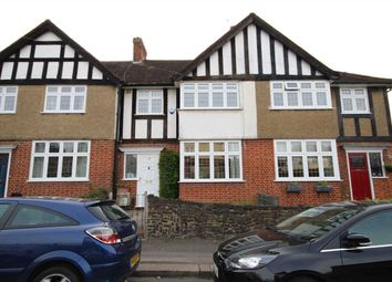 Thumbnail 3 bed property for sale in Rudolph Road, Bushey WD23.