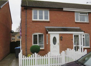 Thumbnail 2 bed end terrace house for sale in Roman Way, Chippenham