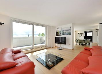 Thumbnail 2 bed flat for sale in Hyde Park Place, Hyde Park