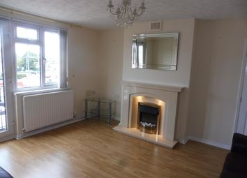 Thumbnail 2 bed flat to rent in Gunnerside Road, Stockton-On-Tees