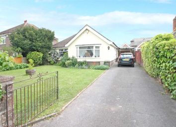 Thumbnail 3 bed detached bungalow for sale in Worthing Road, East Preston, West Sussex