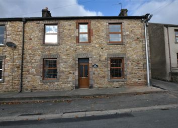 Thumbnail 5 bed end terrace house for sale in Glenwood House, High Street, Brough, Kirkby Stephen, Cumbria