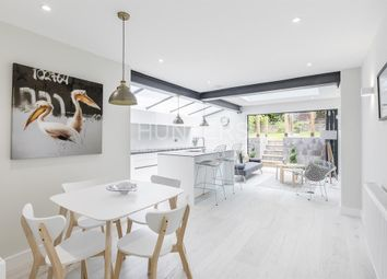 Thumbnail 2 bed flat for sale in Kingsgate Road, London