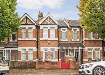 Thumbnail 3 bed property for sale in Thurlow Road, London