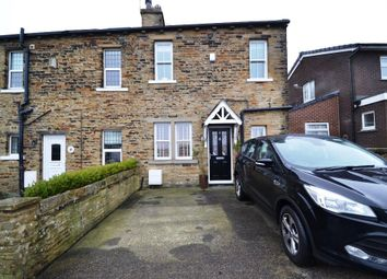 Thumbnail 2 bed terraced house for sale in Boothroyd Drive, Thackley, Bradford