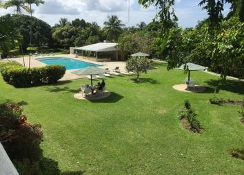 Thumbnail 1 bed villa for sale in Golden View Apartment, Sunset Crest, Holetown, St. James