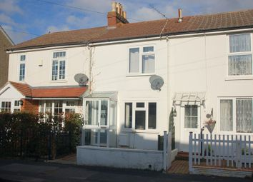 Thumbnail 2 bed terraced house for sale in Clayhall Road, Alverstoke, Gosport
