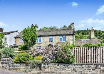 Thumbnail 4 bed property for sale in Millwood Lane, Todmorden
