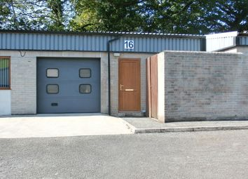 Thumbnail Commercial property for sale in Tregaron Road, Lampeter
