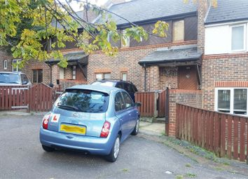Thumbnail 2 bed terraced house for sale in Monument Gardens, London